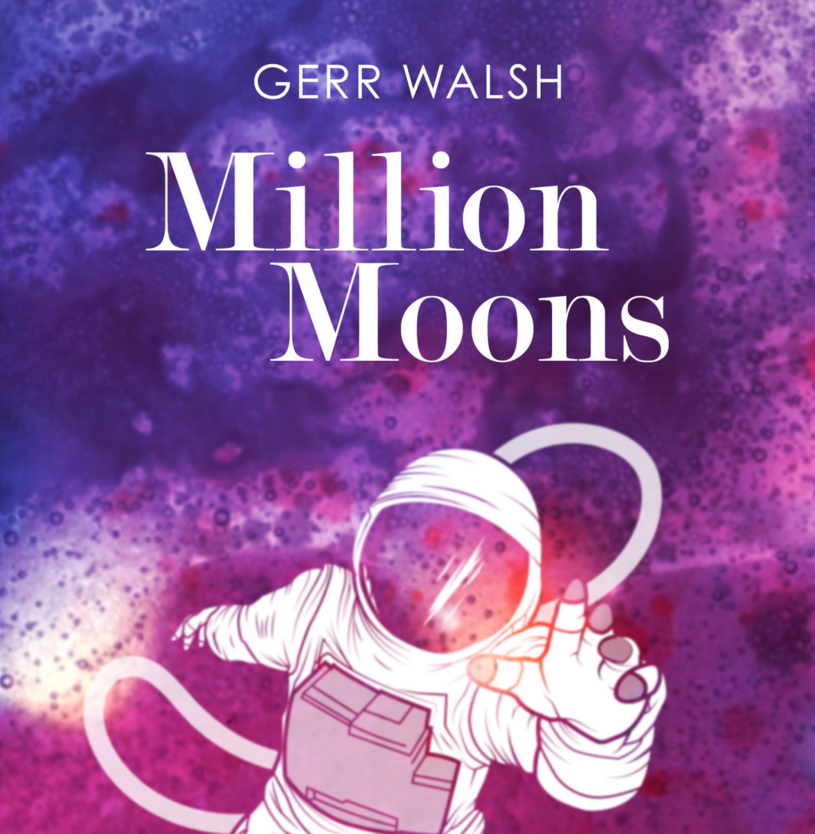 Gerr Walsh Million Moons
