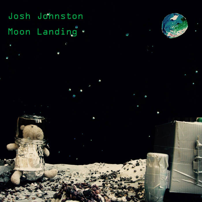 Josh Johnston Moon Landing Anthony Gibney