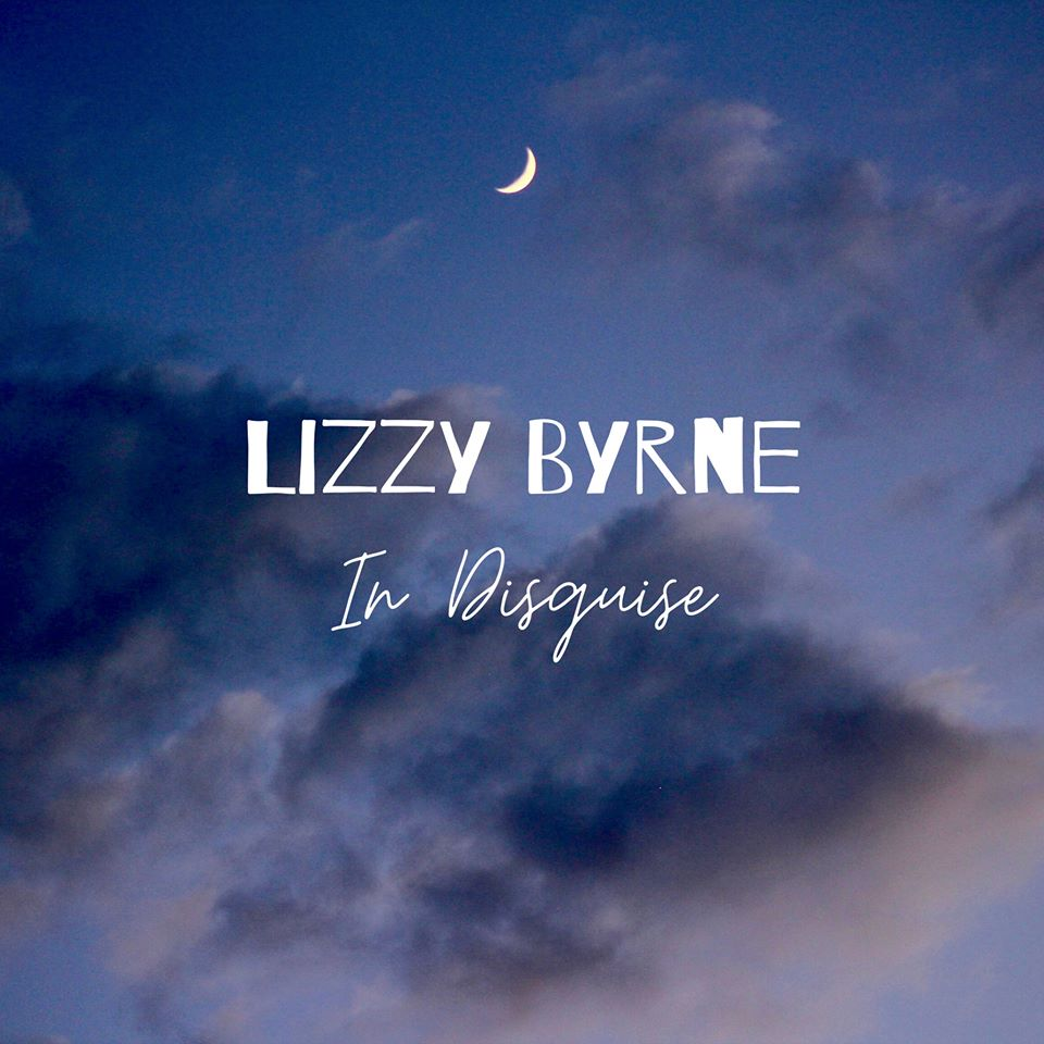 Lizzy Byrne EP COVER