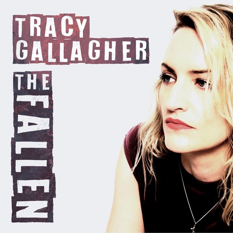Tracy Gallagher The Fallen Anthony Gibney Audioland Studios