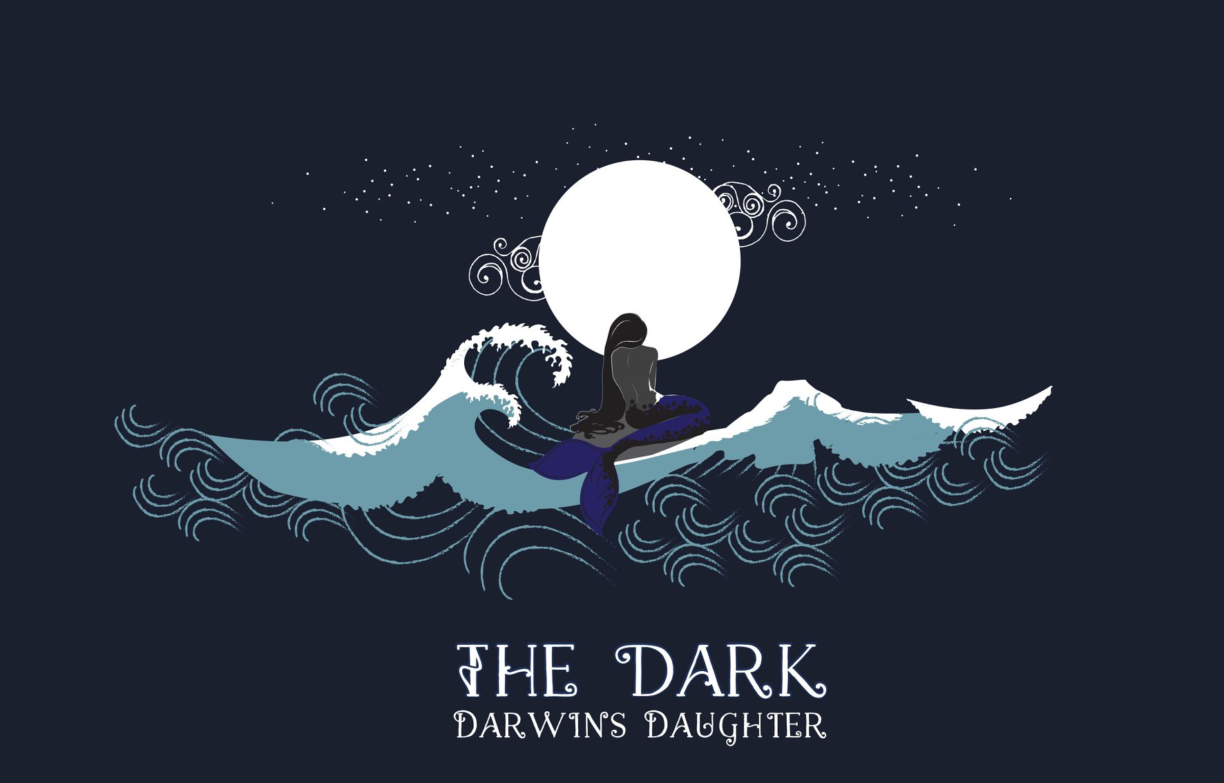 Darwins Daughter The Dark Audioland Studios