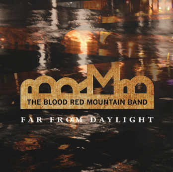 The Blood Red Mountain Band - All The Times Audioland Studios, Recording Studio, Leixlip, Kildare, audio, mixing engineer, Anthony Gibney